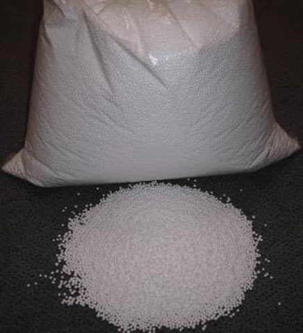 Полихлорвинил в гранулах