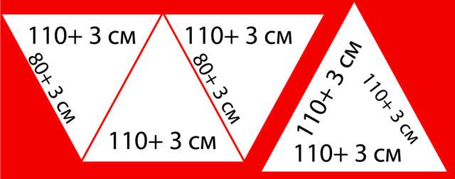 Электричество из пирамиды своими руками