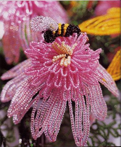 Петльові квіти