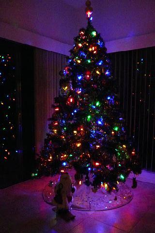Яскрава блискуча новорічна ялинка- запорука святковою і радісною атмосфери в домі