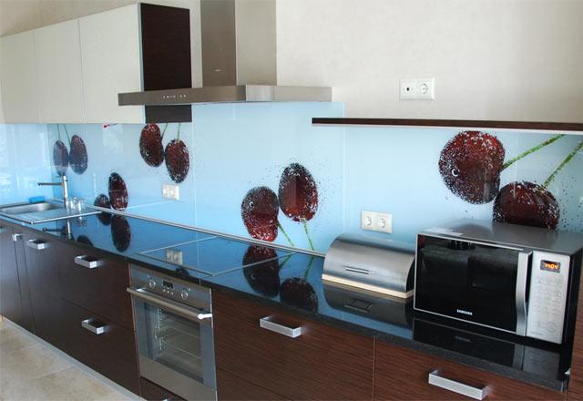 Фартух для кухні — види, вибір 6