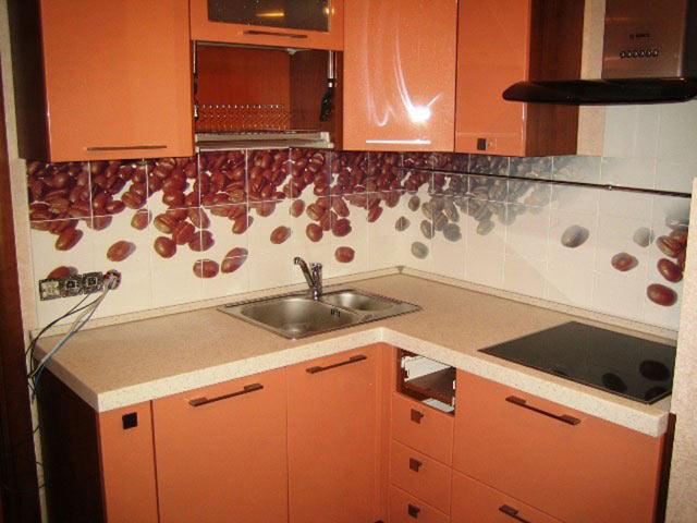 Фартух для кухні — види, вибір 1