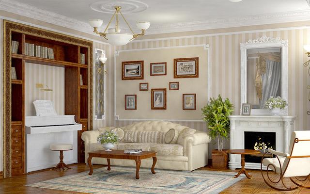 Изысканная мебель