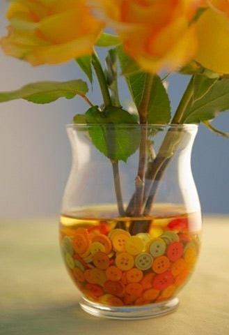 Новая ваза за пять секунд
