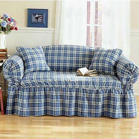 Новый-старый диван