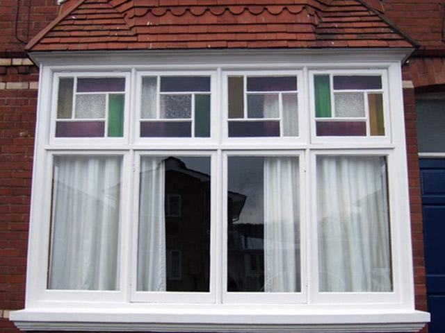 Обновленное окно в Европу