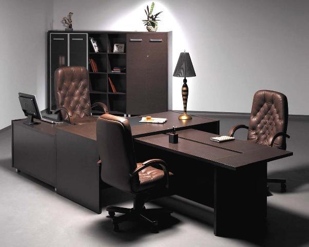 Успешная работа — это хорошо организованная работа, которой можно добиться, грамотно продумав дизайн кабинета