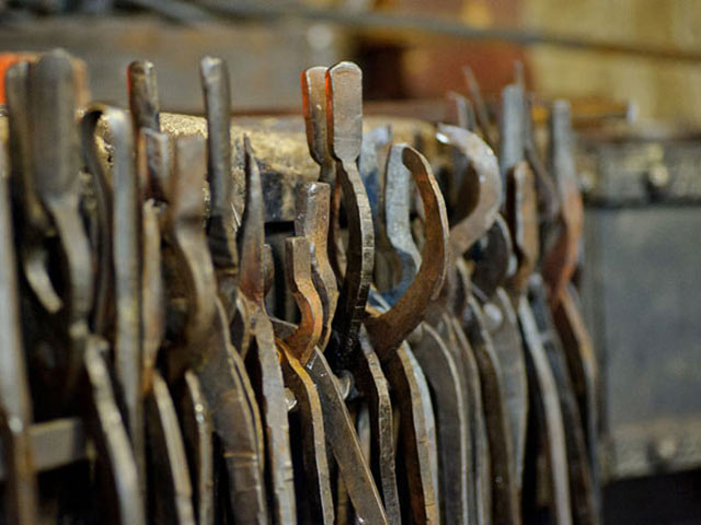 Инструменты со времен деда-прадеда