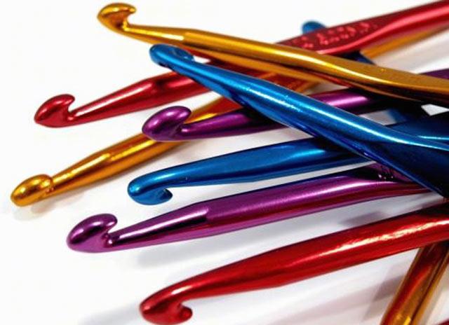Поэтому к выбору крючка для вязания необходимо отнестись...  Метки. вязание. крючок для вязания.