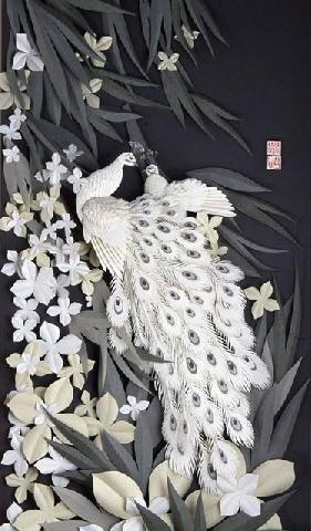 Квіти з квілінгу ))**