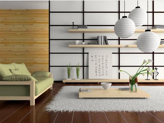 Японский минимализм