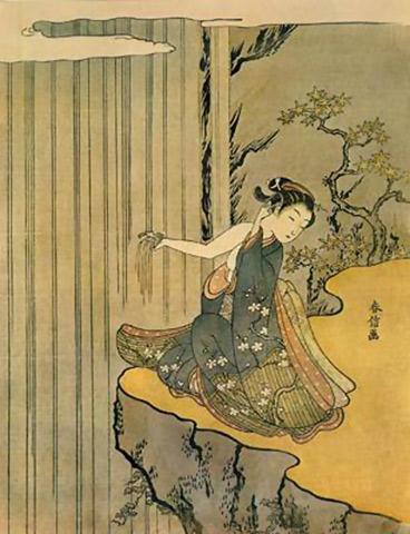 Минимализм Японии