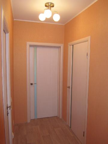 Возможно использование для отделки пола в прихожей коридоре ламината