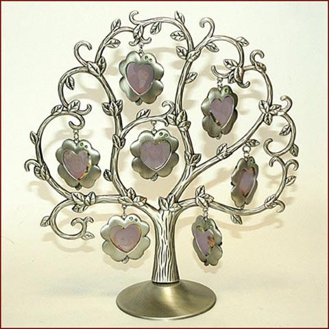Рамка-дерево