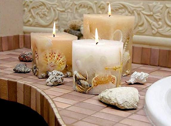 Свічки своїми руками 3