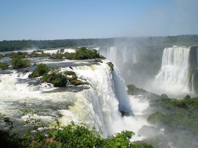 Ніагарські водоспади