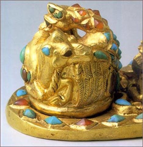 Золото стародавньої Америки