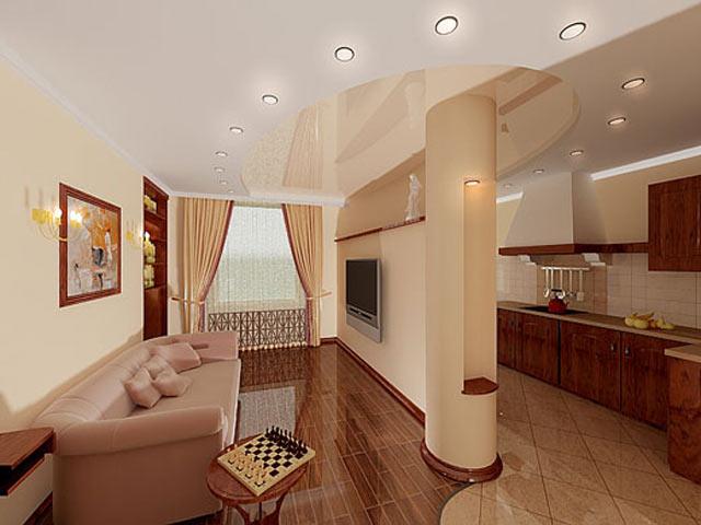 Ремонт квартиры 40 кв.м в Оренбурге