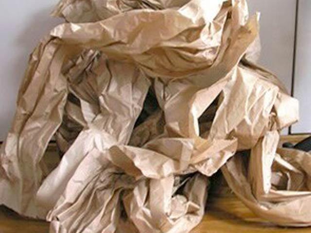 Бумага для упаковок