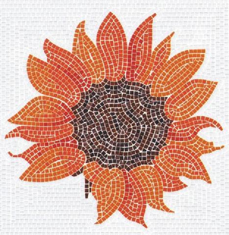 Мозаїчні панно