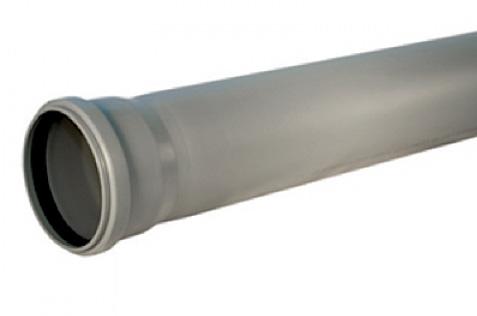 Труба 110 мм внутренняя