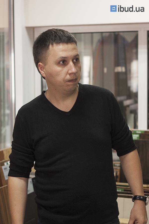 Директор компании Деверра Дмитрий Чигрин