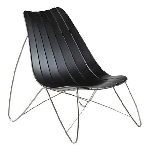 Французький стілець — приклад вишуканості