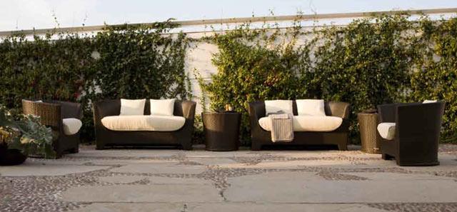 Стильні елегантні італійські меблі
