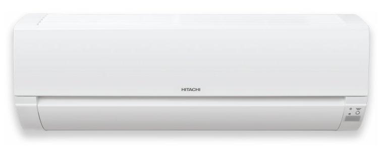 Hitachi RAK25PED / RAC25WED