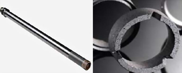 ...жесткая связка), формы (кольцевая и прямоугольная) и...