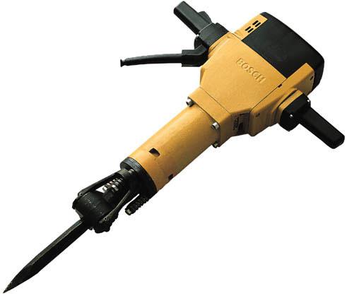 Отбойный молоток Bosch USH 27