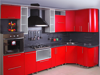 Remodeling Small Kitchen on