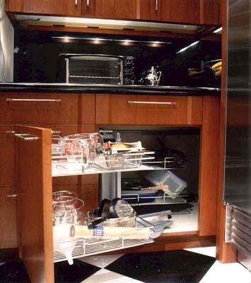 Выбор мебели для кухни ibud.ua.