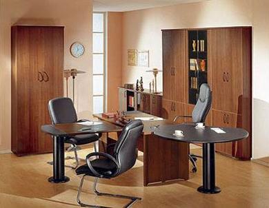 Классификация офисной мебели – кресла и стулья