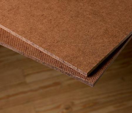 Древесноволокниста плита для меблів