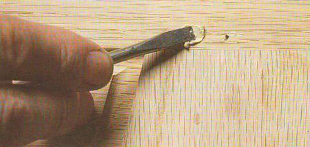 Шпаклевка для дерева для наружных работ своими руками