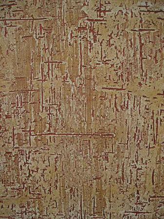 Штукатурка короед на стене