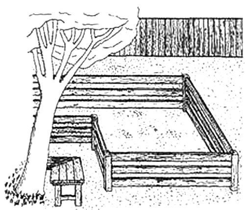 Пример песочницы