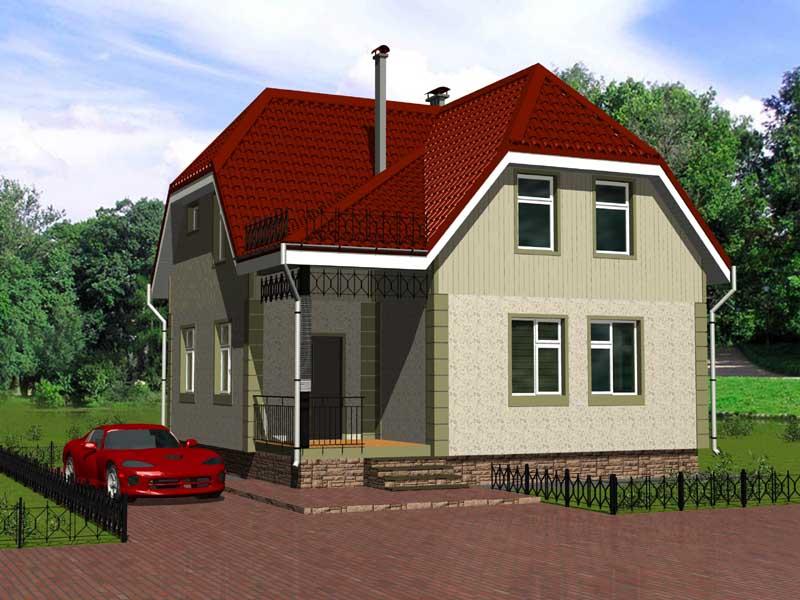 Выбор проекта дома для строительства - Неплохой дом