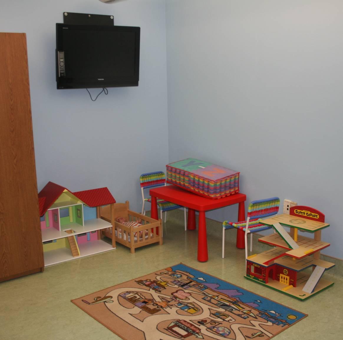Мебель должна соответствовать росту и возрасту ребенка