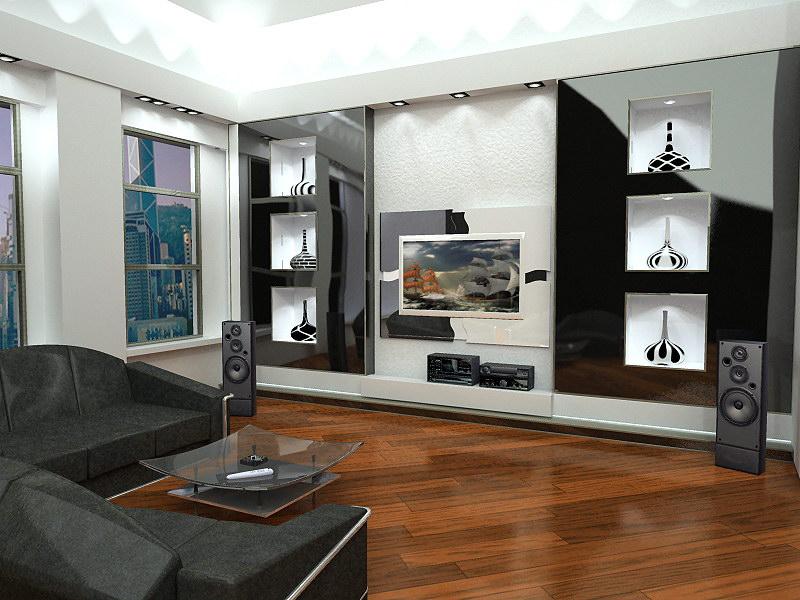 Дизайн спальни 6 метров фото