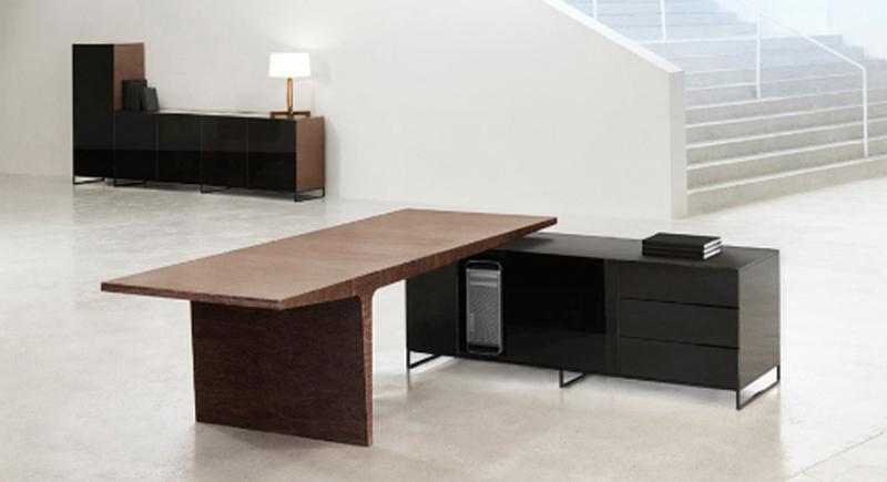 Мебель-трансформер идеально подходит для минималистической гостиной
