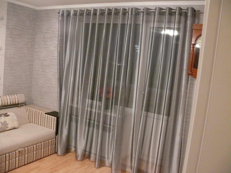 Шить шторы своими руками фото