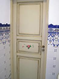 Двери для кухни в стиле прованс