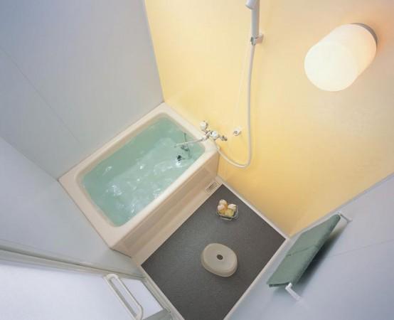 Сегодня ванную можно выбрать любых размеров и формы