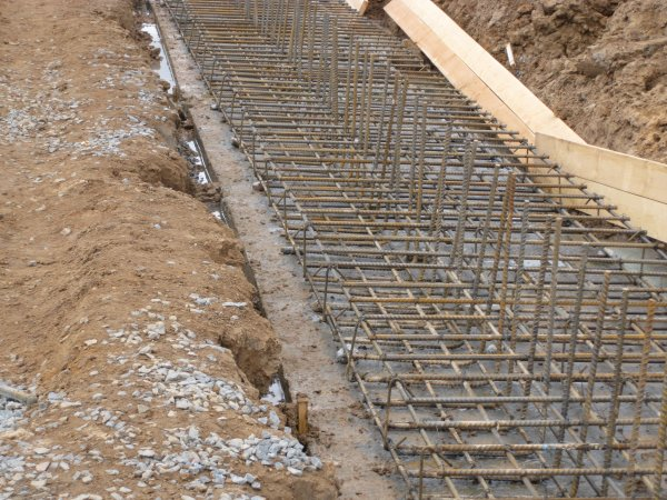 Армування бетону