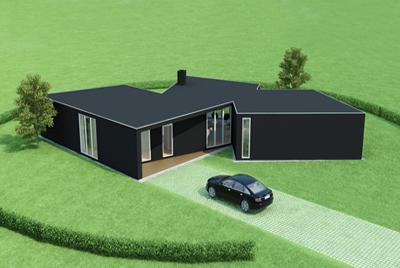 Оптимальне розташування гаража для зниження витрат на опалювання будинку