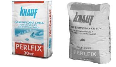 Мешок клея Перлфикс 30 кг