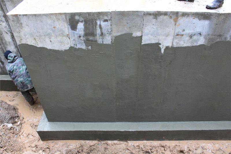Обработка бетонных конструкций гидроизоляция огнеупор монтаж окон гидроизоляция