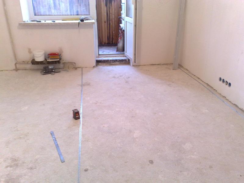 Наливной пол делается после или до малярных работ промышленные полы бетонные наливные